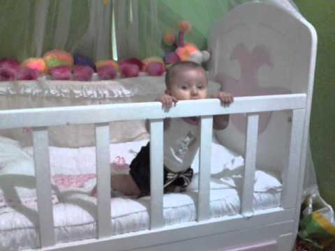 08102011- Sofia tiene 8 meses