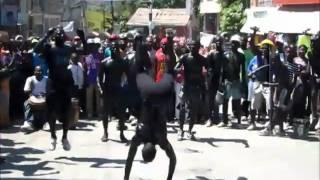 Jacmel Kanaval 2011- Day And Night