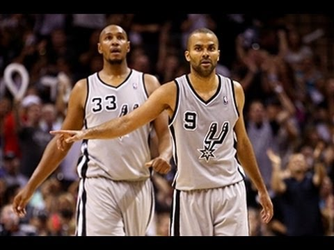NBA Nightly Highlights: May 19th