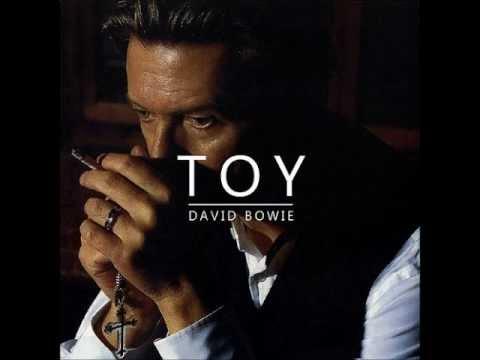 Bowie, David - Shadowman