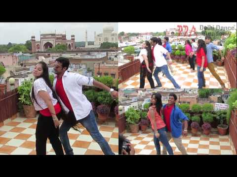 Dhating Naach Dance By Delhi Dance Academy video