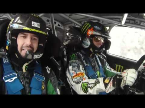 MONSTER WORLD RALLY TEAM
