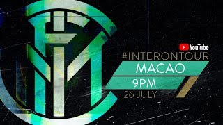 #INTERONTOUR DAILY RECAP @9PM | 26 JULY | INTER PRE-SEASON 2019/20 [SUB ENG]