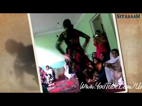 Pashto Mast SonG By Nazia Iqbal With Nice Afghani Girl Dance...