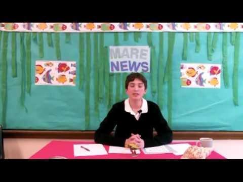 St Raphael School MARE news.mp4 - 03/26/2012
