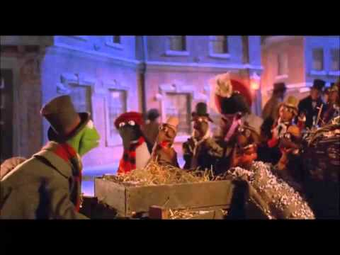 Muppets - One More Sleep