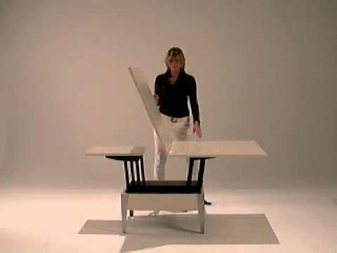 Easy Coffe Table Smart Furniture YouTube