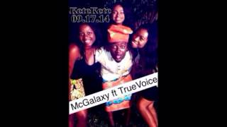 McGalaxy - Ketekete (Official) (Nigerian Music)