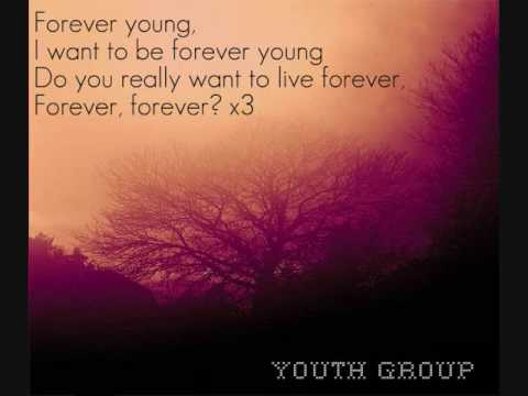 Forever Young - Youth Group