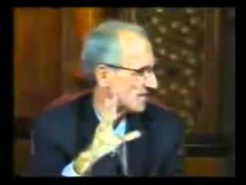 Part 1 - الآخرة بلغة الفيزياء للمهندس علي منصور كيالي