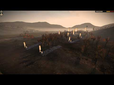 Total War Shogun 2 on Intel HD 5000