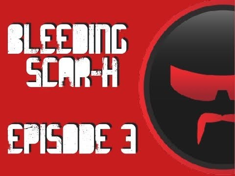 Dr DisRespect Gaming: Bleeding Scar-H EP3 Video