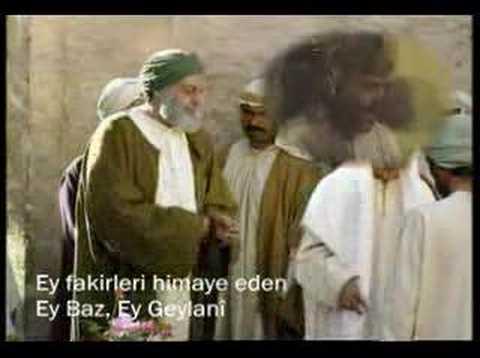 MAHMUT DURGUN / Yar Geylani