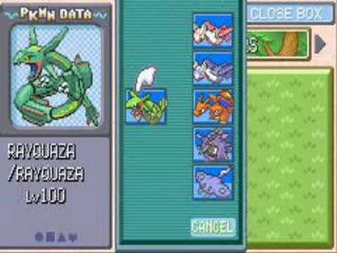 pokemon smaragd rom
