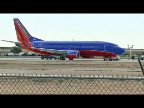 64 Southwest Airlines Flights Canceled