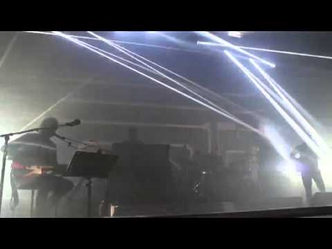 Spiritualized - live at The Meredith Music Festival 2012