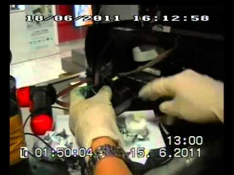 Cara Bongkar Printer Canon Mp237 Cara Sedot Tinta Printer Canon