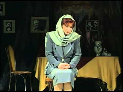 "Е. Степаненко - монолог ""Он, она и копна"" (1999)"