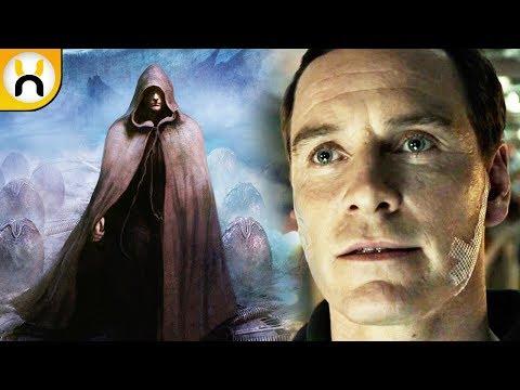 Alien Awakening Plot UPDATE From Ridley Scott