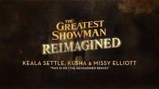 Download lagu Keala Settle, Kesha & Missy Elliott - This Is Me (The Reimagined Remix) [ Lyric Video]