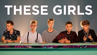 Download Lagu These Girls - Why Don't We [Official Music Video] Gratis STAFABAND