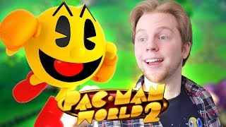 Pac-Man World 2 - Nitro Rad