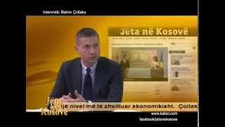 """Emision: """"Jeta në Kosovë"""" Me Ministrin Bekim Çollaku dhe Shqiptarët në Ukrainë"""