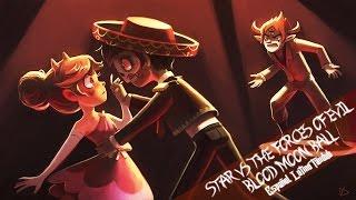 Star Vs The Forces Of Evil - Blood Moon Ball - Español Latino Fandub.