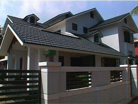 Beautiful Villa In Kairali Vastu