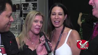 Ginger Lynn and Christy Canyon at AVN 2020 1/24/20
