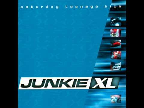 Junkie Xl - Melange