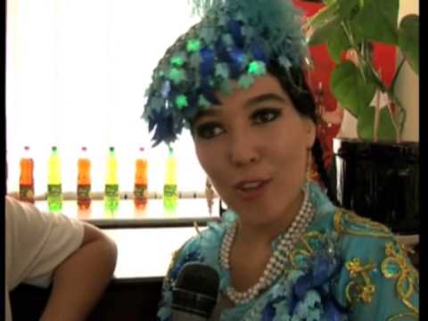 29 may, 2013 - Uzbek singers captivate audience with Bollywood numbers