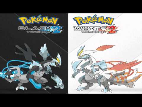 "Pokemon Daydream White: ""Prof. Palms Lab"" (Black / White 2 Remix)"