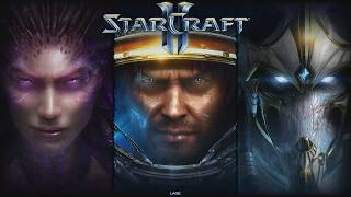Starcraft 2 - Wings Of Liberty | EP11 - Das Finale | LoCas GAMING