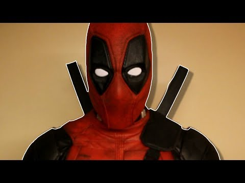 Deadpool (film) - Wikipedia