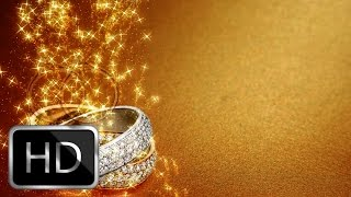 Wedding Background Video Effects