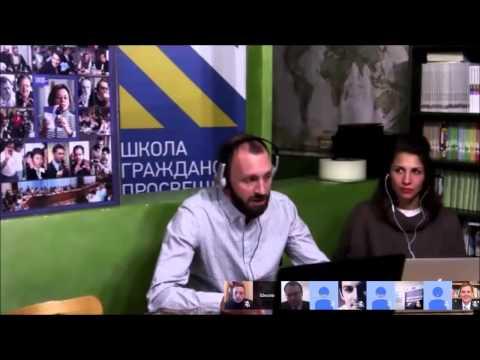 I-forum-2015. Democracy in the post-Soviet states. Full version
