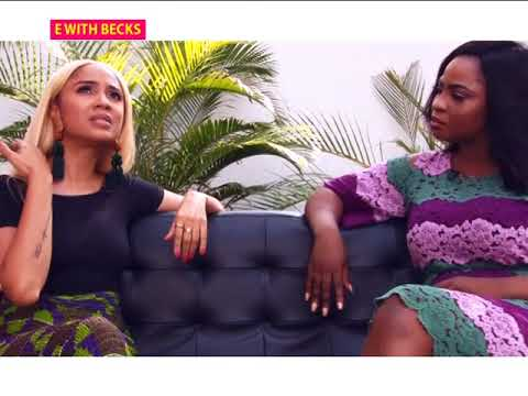Sister Debbie Talks about Nudity and Medikal - E with Becks on JoyPrime (2-5-18) thumbnail