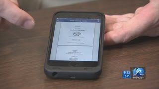 Sheriff's office using technology to hold deputies accountable