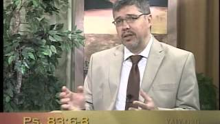 Video: Book of Obadiah: Judgment and Blessing - David Brett