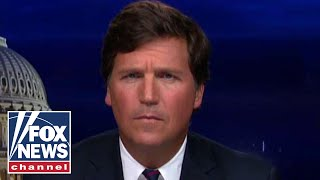 Tucker: FBI targeted Trump for policy differences on Russia