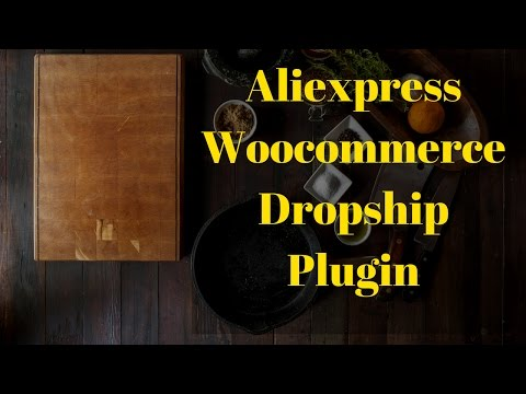 Aliexpress Woocommerce Dropship Plugin - Alicommerce Review