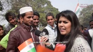 Are we Patriotic | Extreme Social Experiment on Republic Day