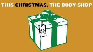 【THE BODY SHOP】公益助學計劃 X WAR CHILD