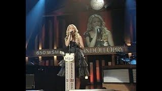 Download Lagu Carrie Underwood – I Told You So Gratis STAFABAND