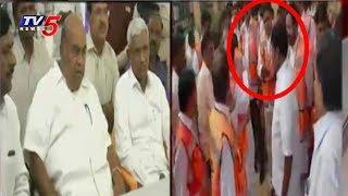 TBJP Nagam Janardhan Reddy Fires on TRS