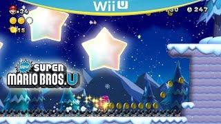 Cemu Emulator 1.15.2d | New Super Mario Bros. U [1080p] | Nintendo Wii U