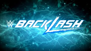 WWE 2k17 Backlash Highlights- Universe Mode (SD LIVE EXCLUSIVE)