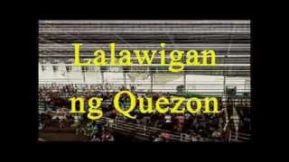 Lalawigan ng Quezon(Plus One - Fernando A.  Magallanes, Jr)