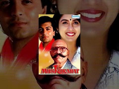 Muskurahat - Hindi Full Movies - Jay Mehta | Revathi - Bollywood Superhit Movie
